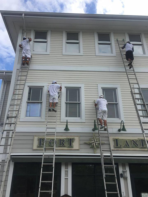 Commercial Painting Wilmington NC