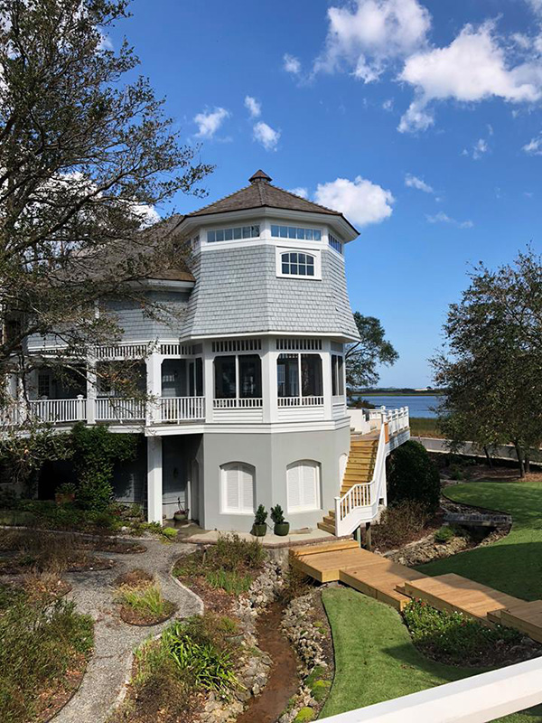 Residential Painting Wilmington NC