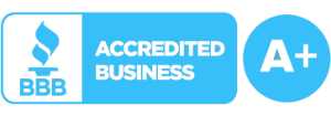 Better Business Bureau link for Aztec Painting in Wilmington, NC